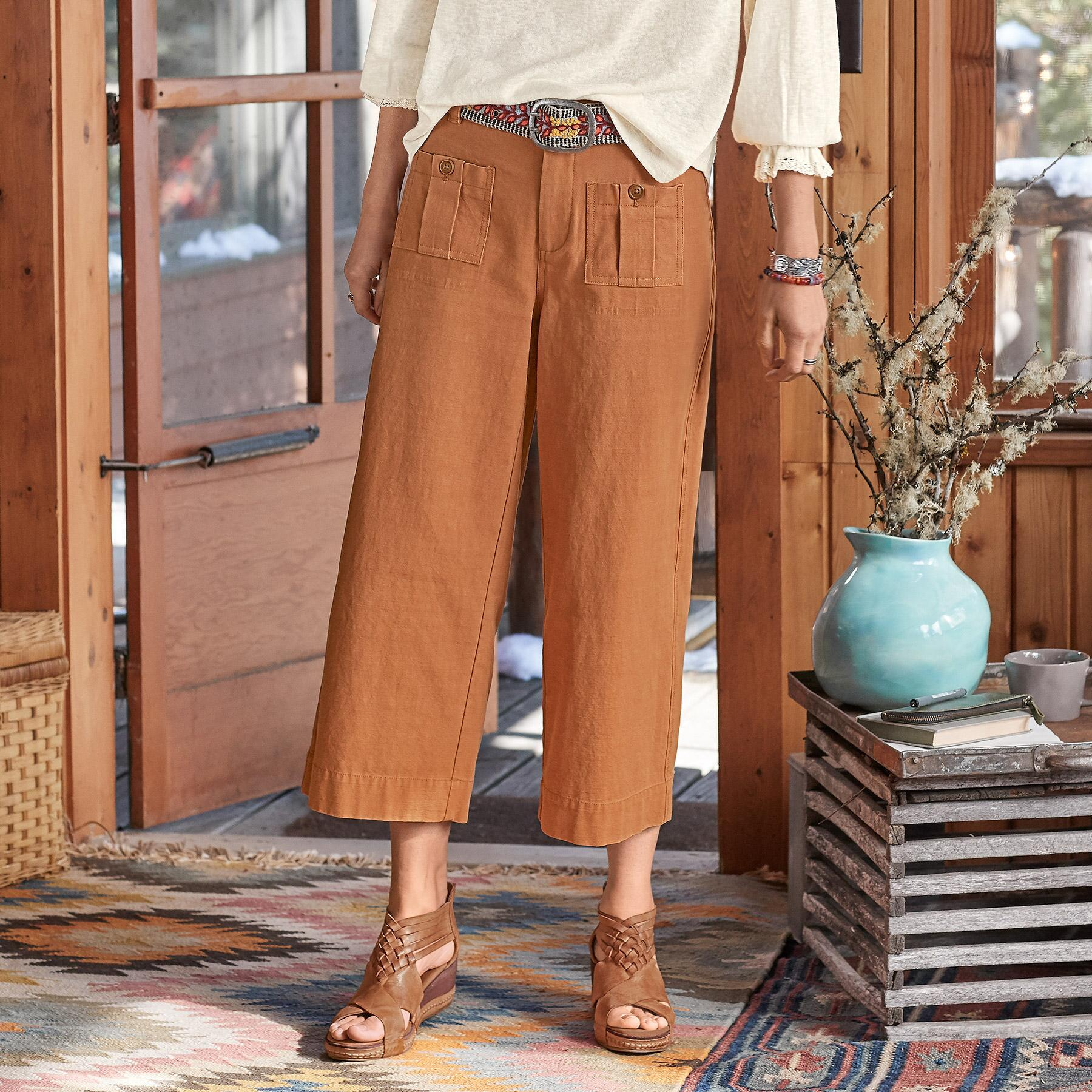 VOYAGER TROUSERS: View 1