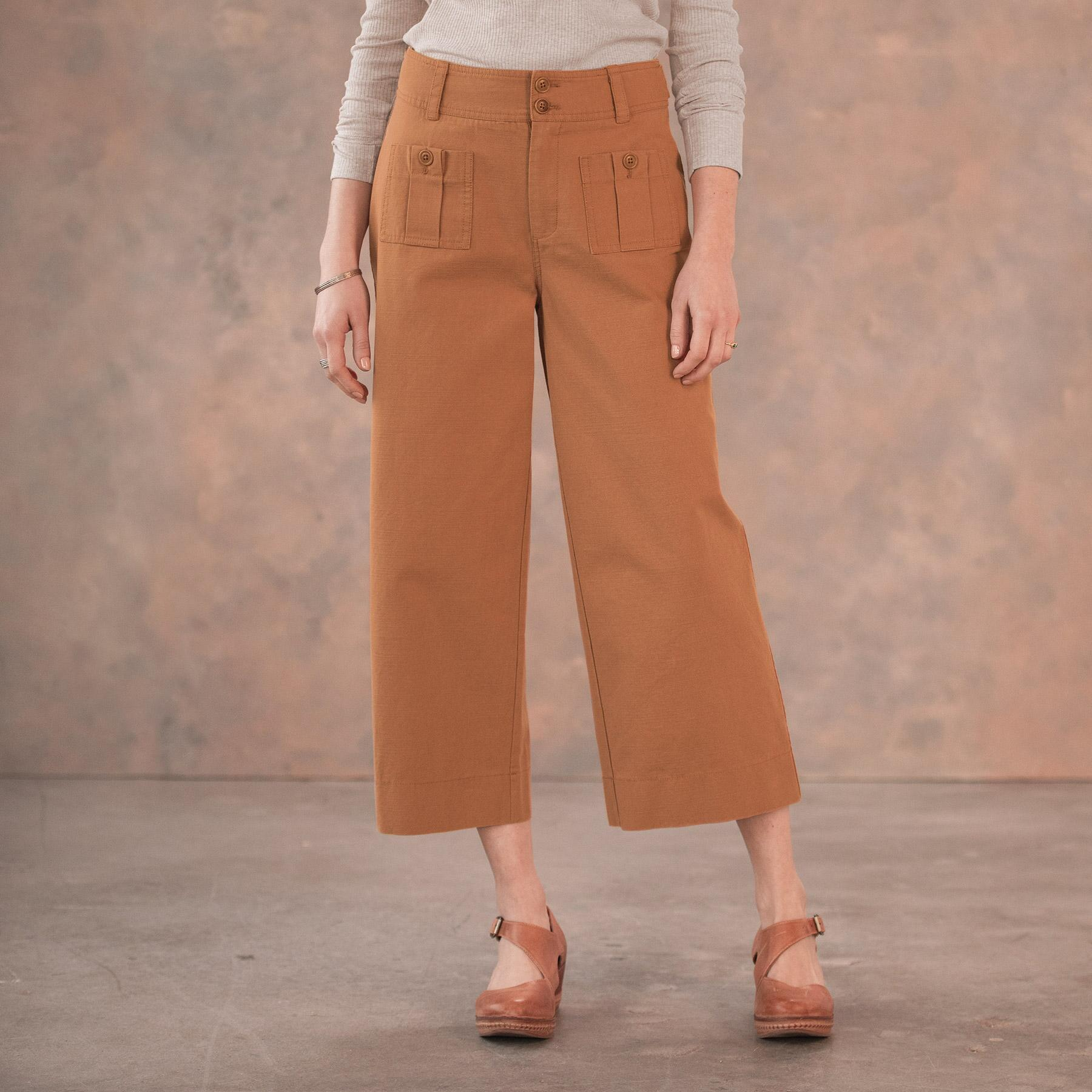 VOYAGER TROUSERS: View 2