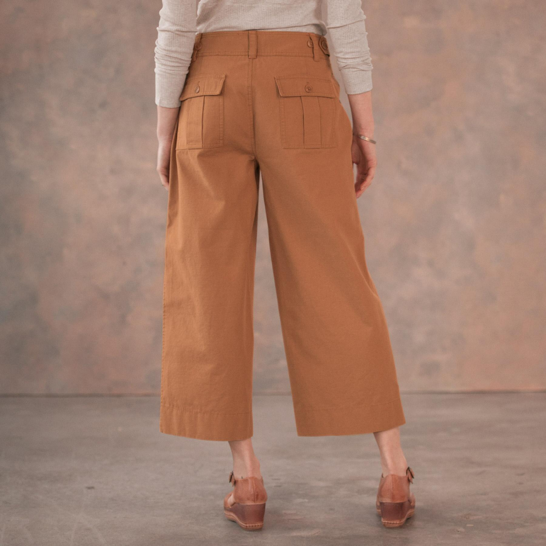 VOYAGER TROUSERS: View 3