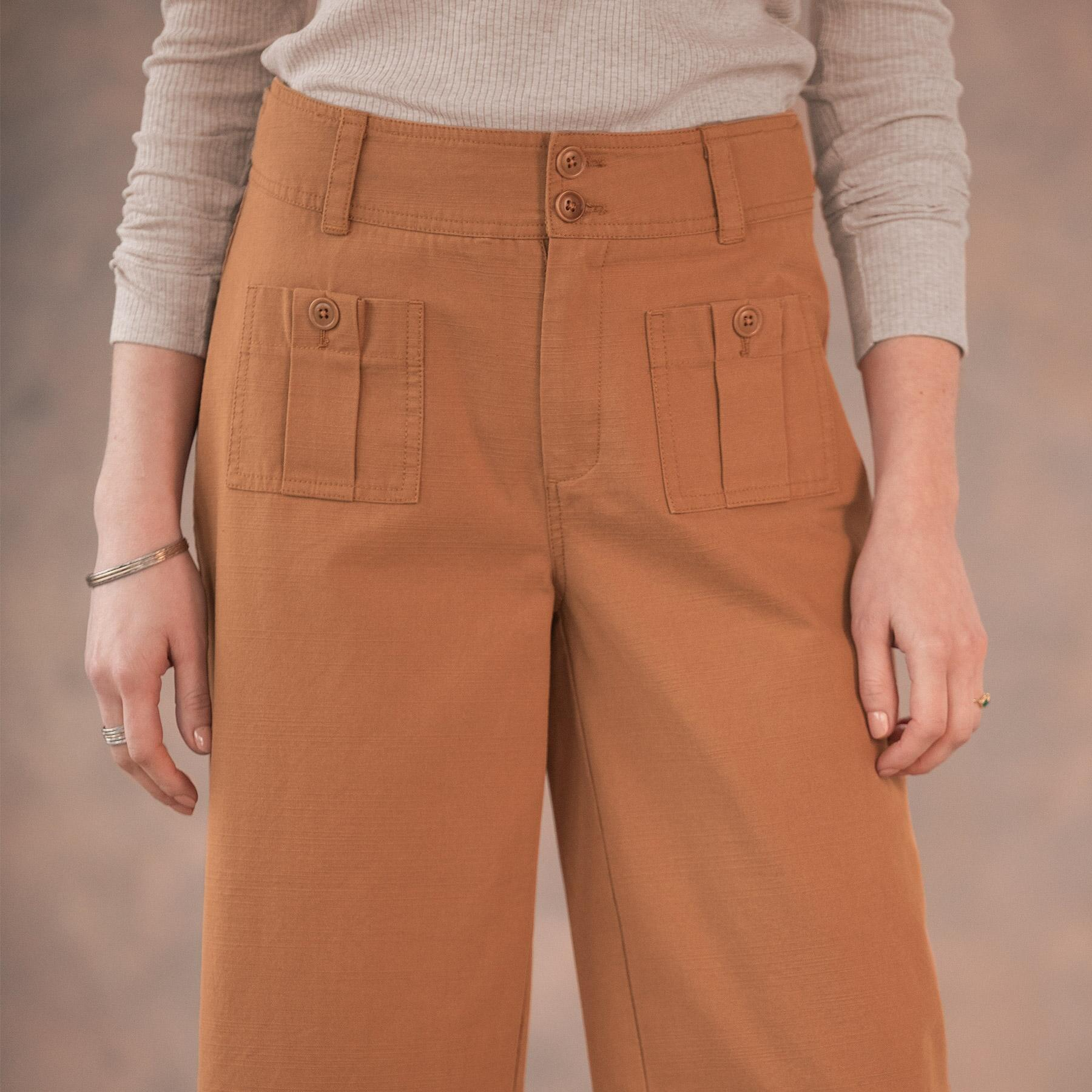 VOYAGER TROUSERS: View 4