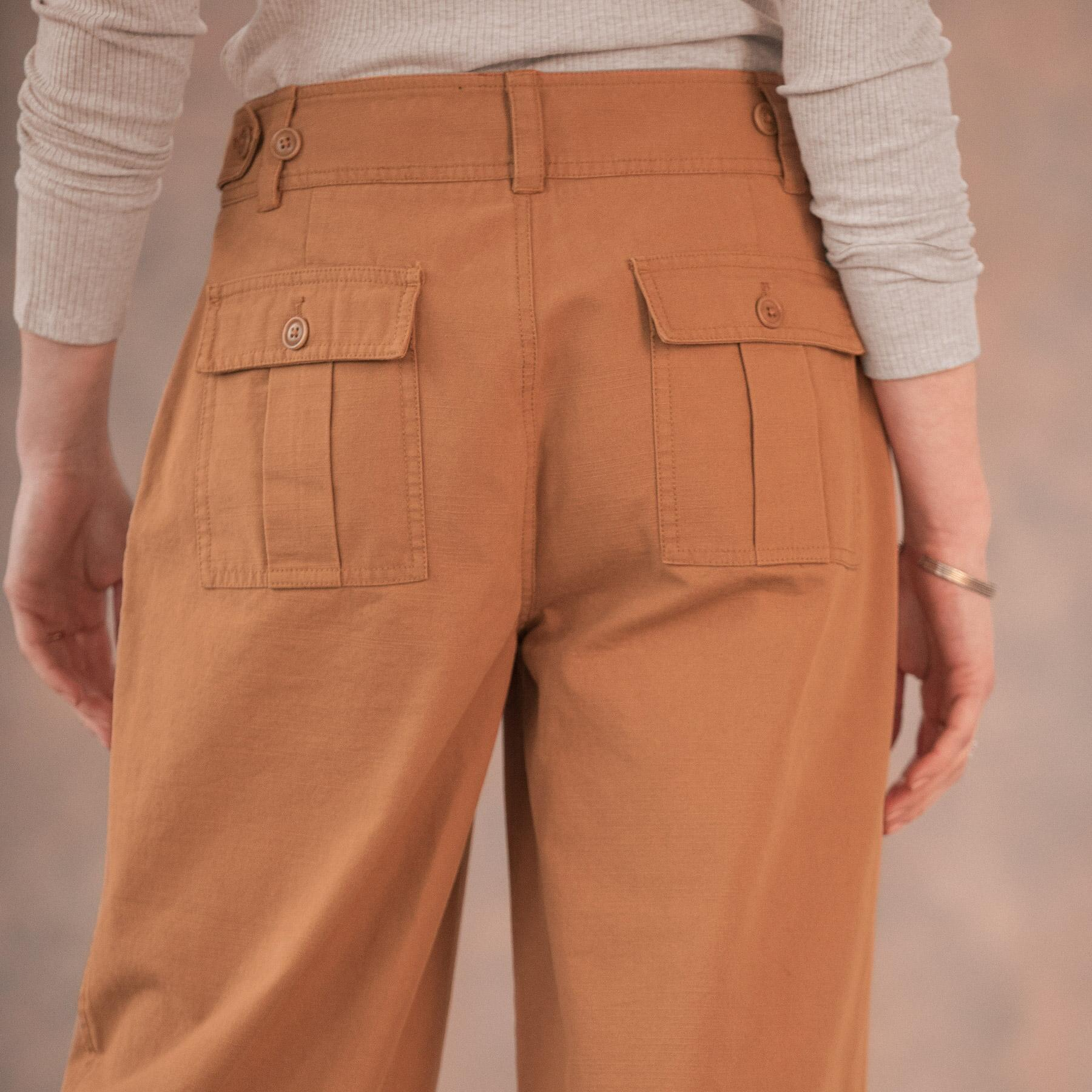 VOYAGER TROUSERS: View 5