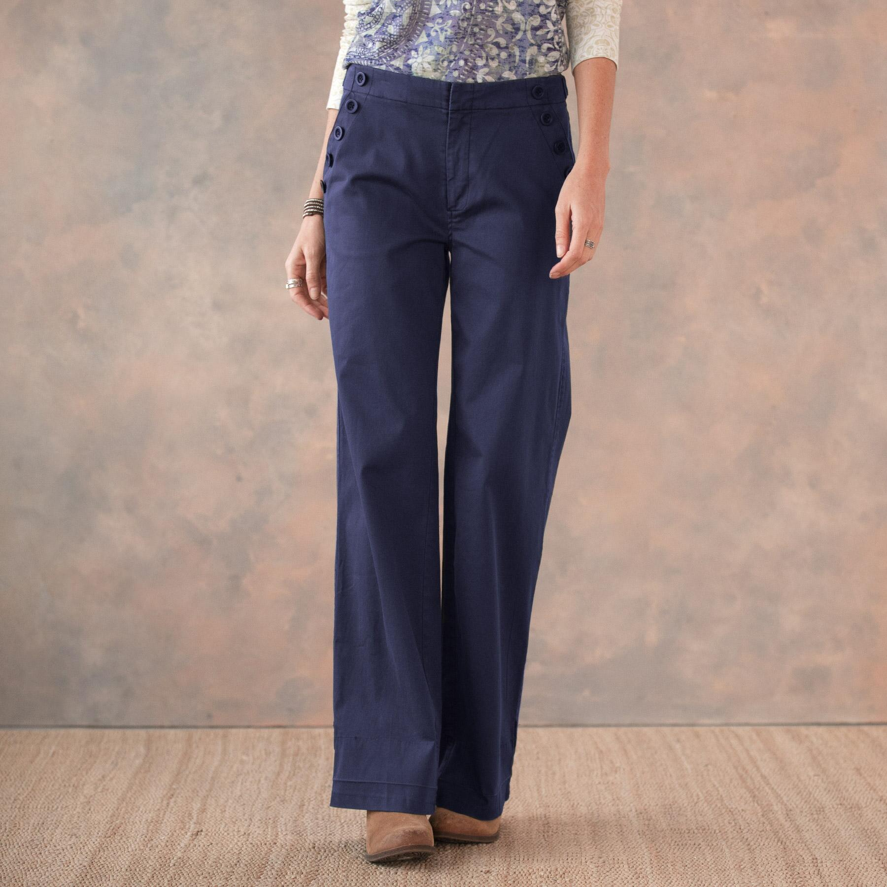 COASTAL COVE PANT: View 2