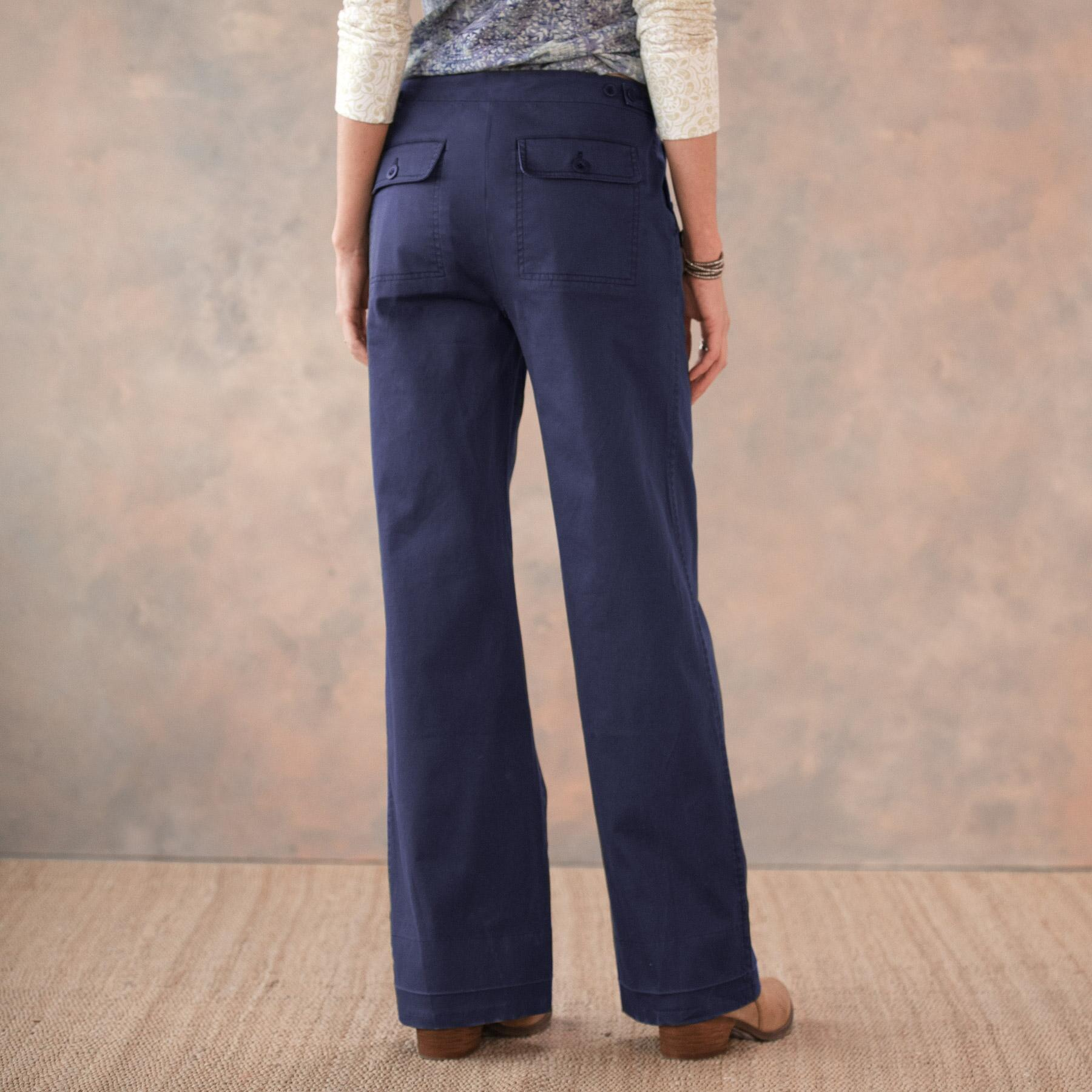 COASTAL COVE PANT: View 3