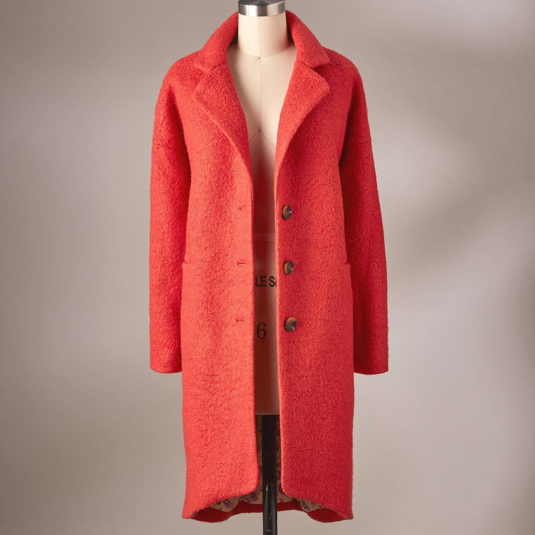 COVETABLE COAT: View 2