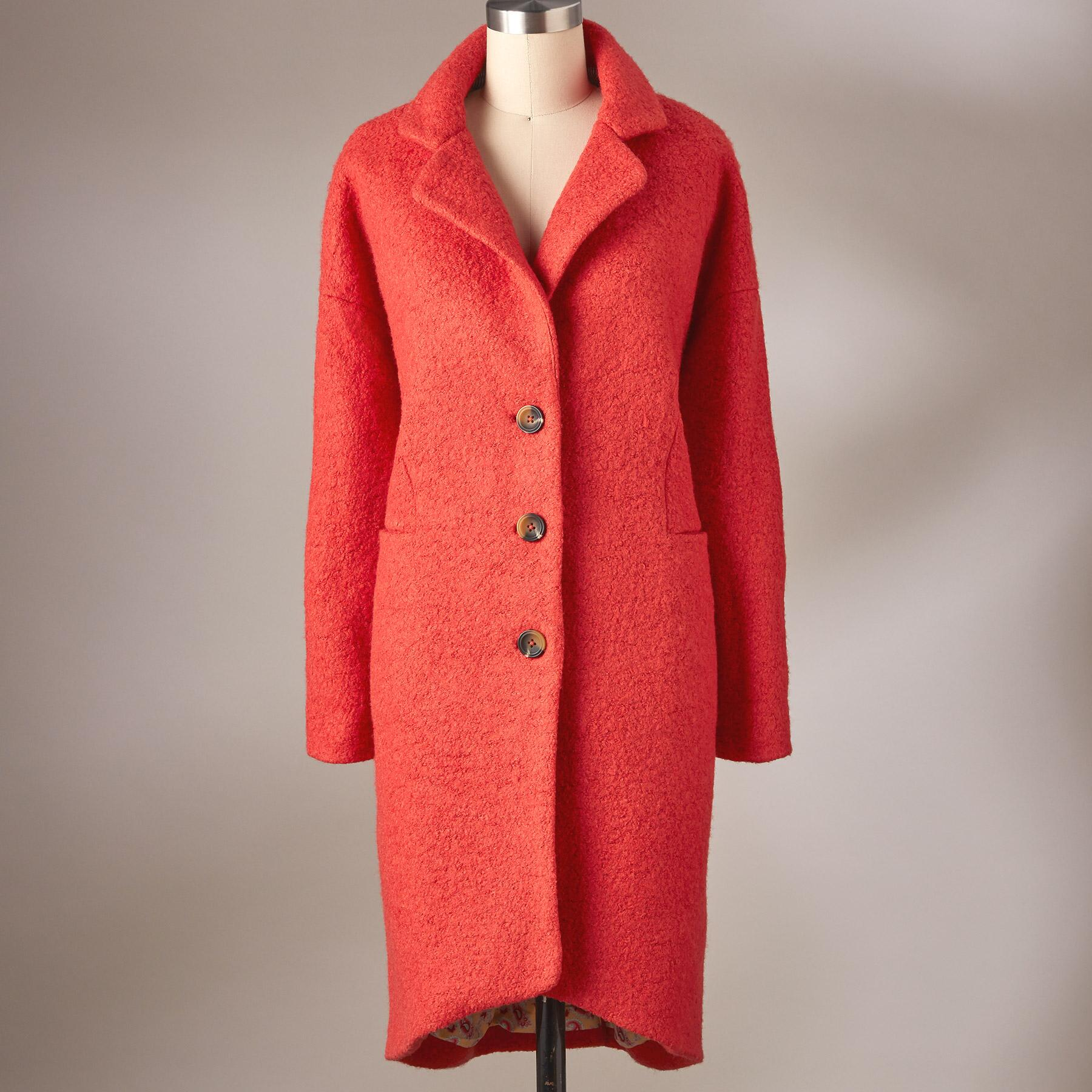 COVETABLE COAT: View 3