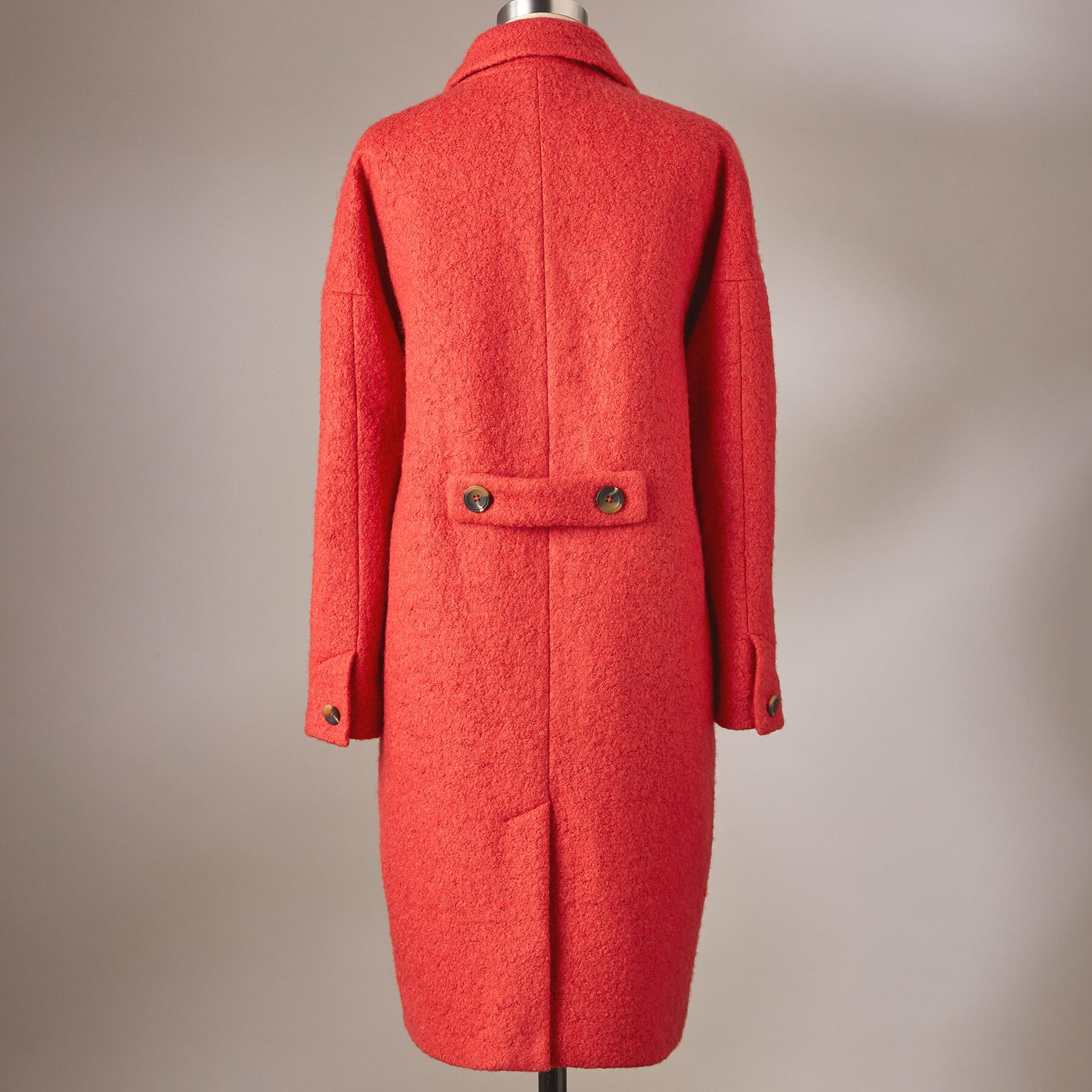 COVETABLE COAT: View 4