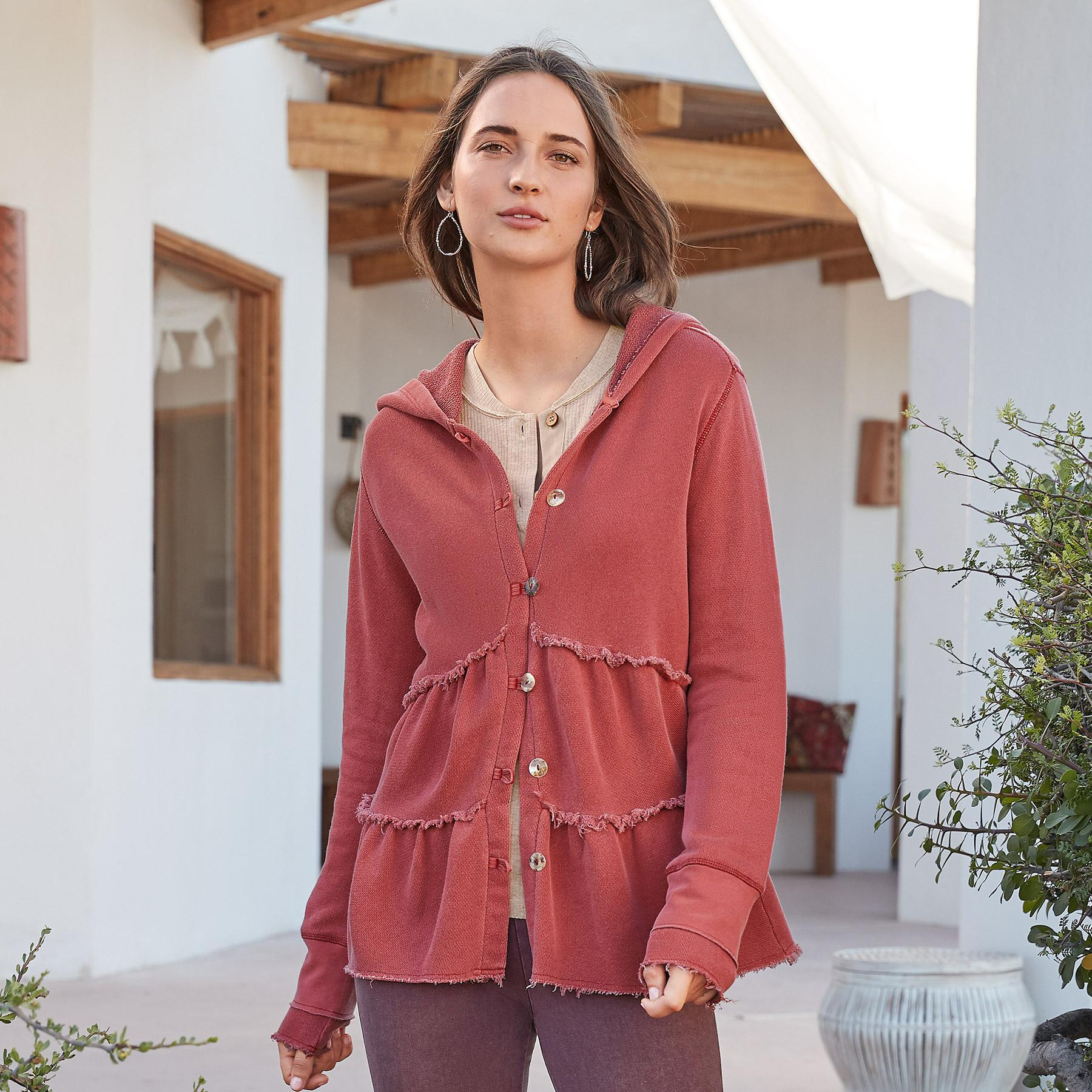ATWOOD HOODIE: View 1