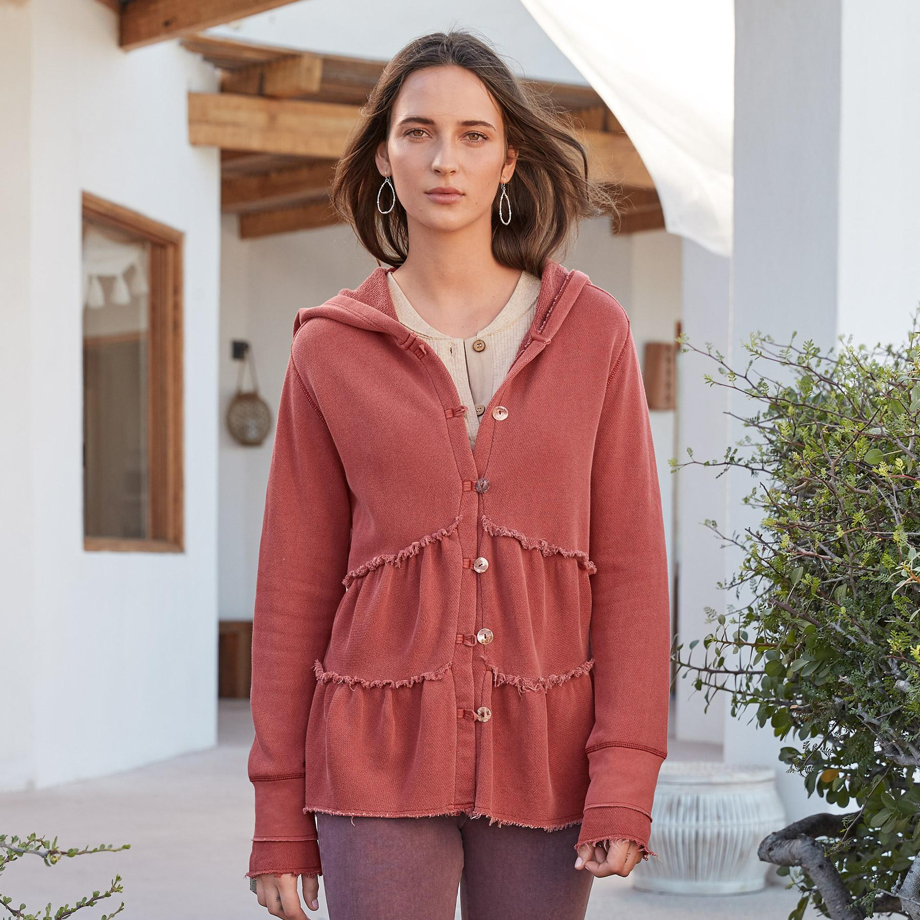 ATWOOD HOODIE: View 2