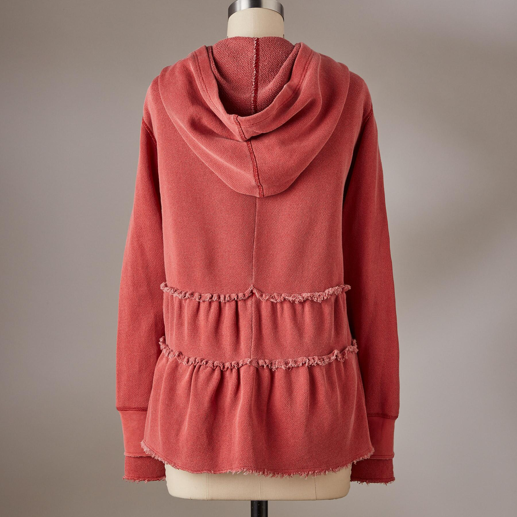 ATWOOD HOODIE: View 4