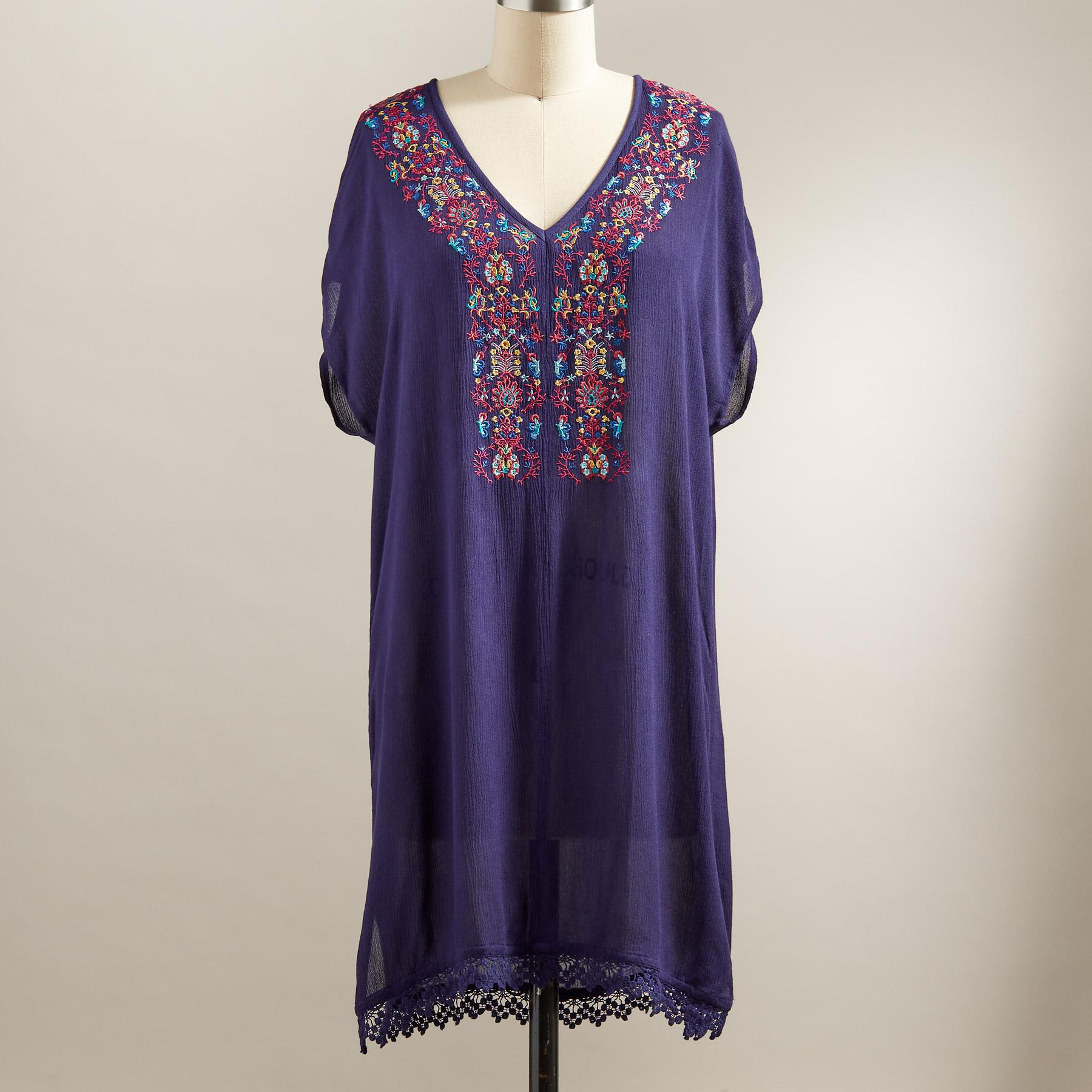 DAWN-KISSED TUNIC: View 2