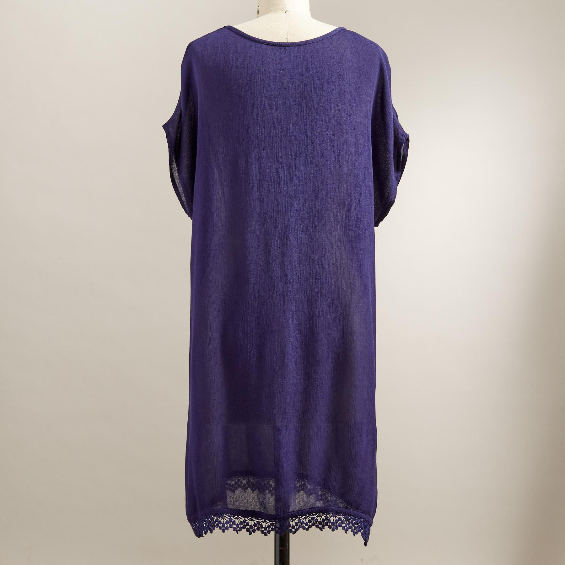 DAWN-KISSED TUNIC: View 3