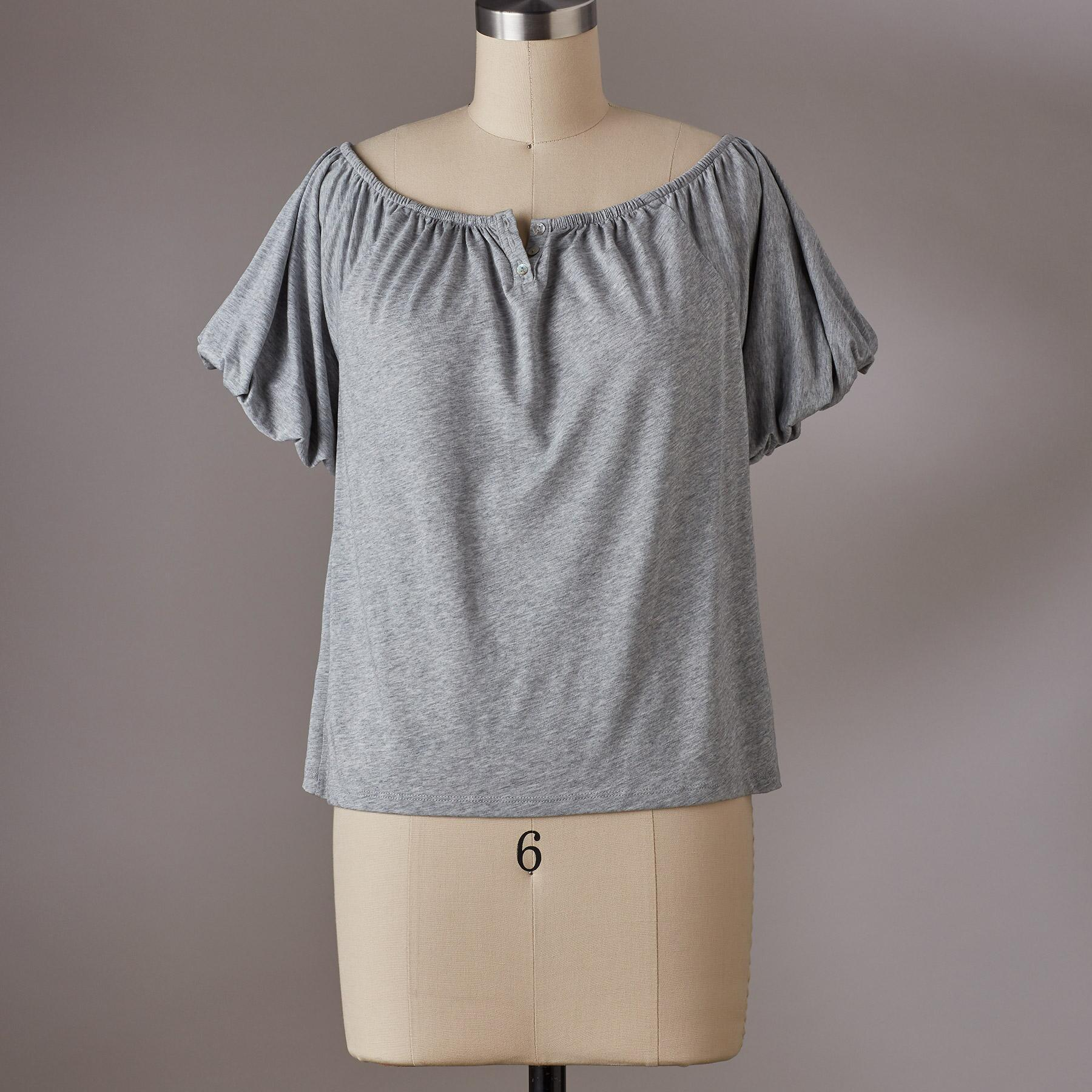 STARLING TEE: View 2