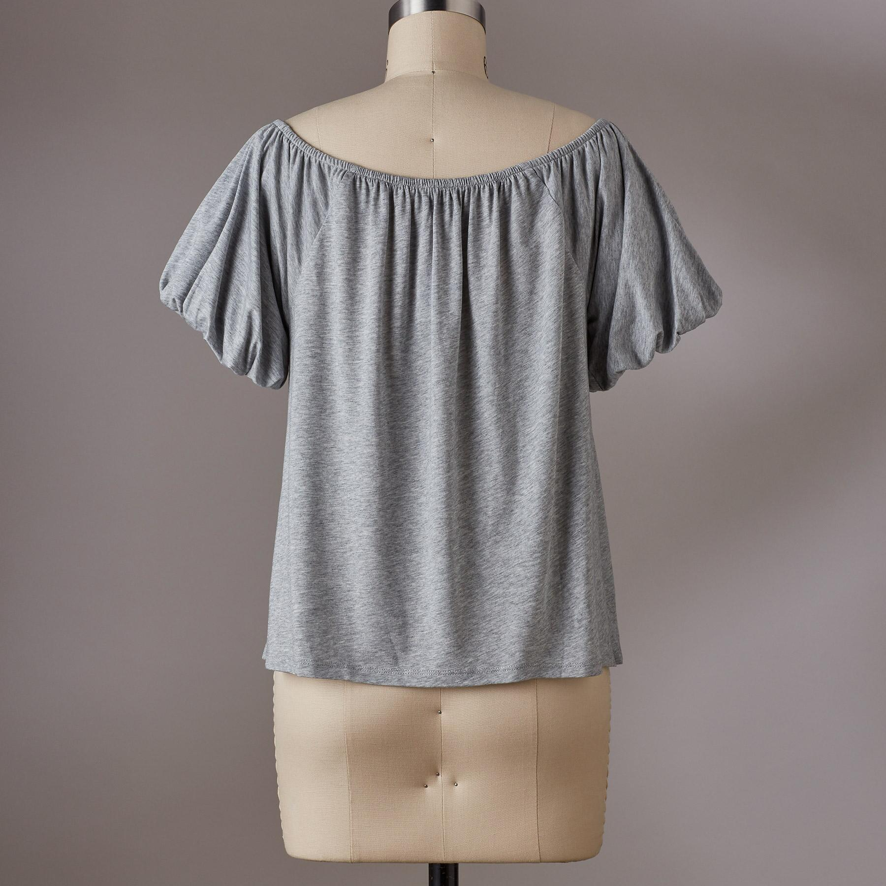 STARLING TEE: View 3