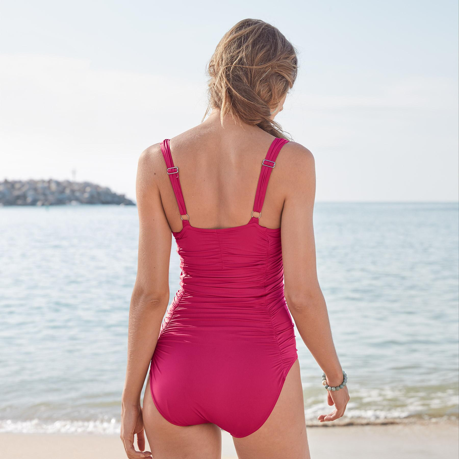 JOLIETTE SWIMSUIT: View 2