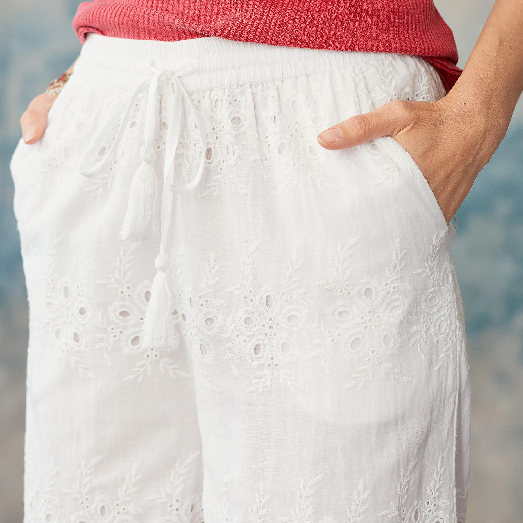 DEEP SEAS PANTS: View 3