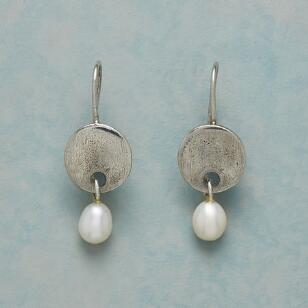 FALLING MOONLIGHT EARRINGS