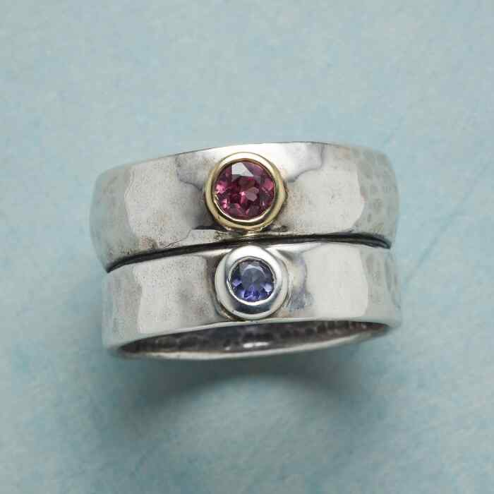 KINDRED RING