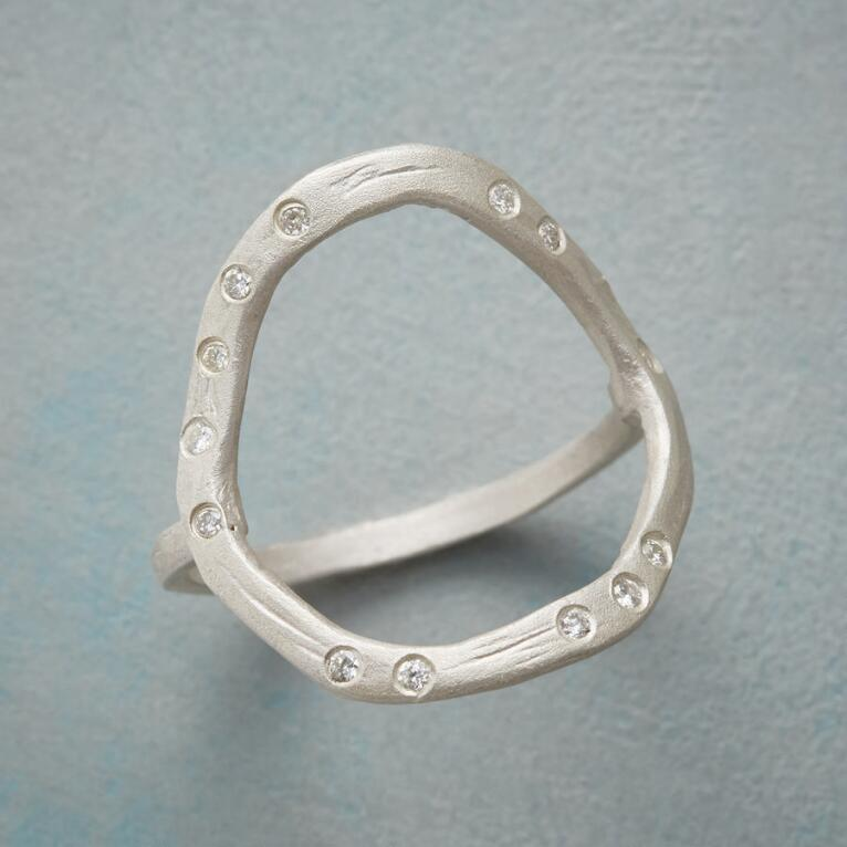 CIRCLE OF LIGHT RING