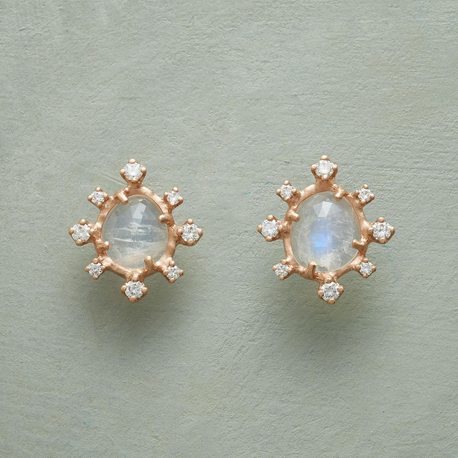 CAPELLA EARRINGS: View 1