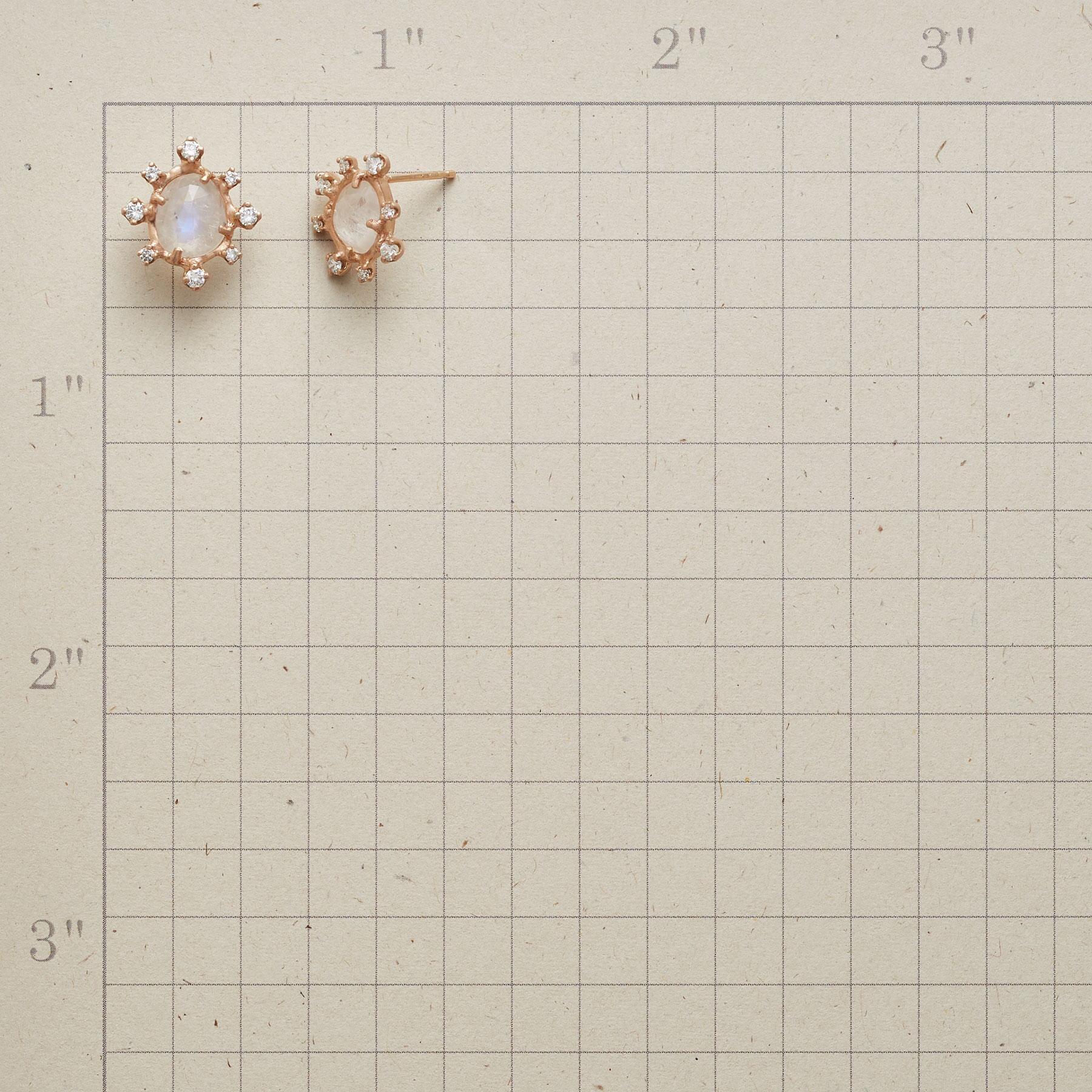 CAPELLA EARRINGS: View 2