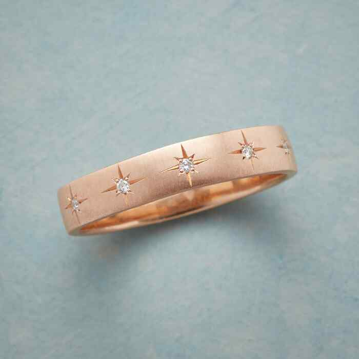 STARLIT DIAMOND BAND