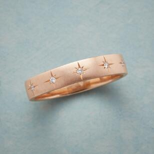 STARLIT DIAMOND BAND