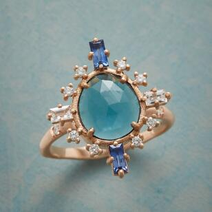 SOUTHERN STAR RING