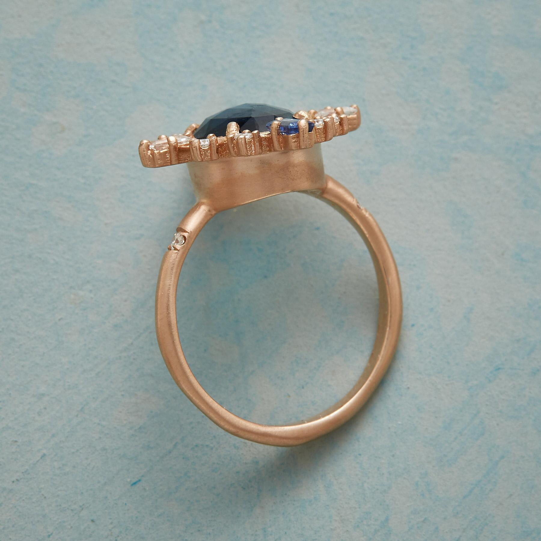 SOUTHERN STAR RING: View 2