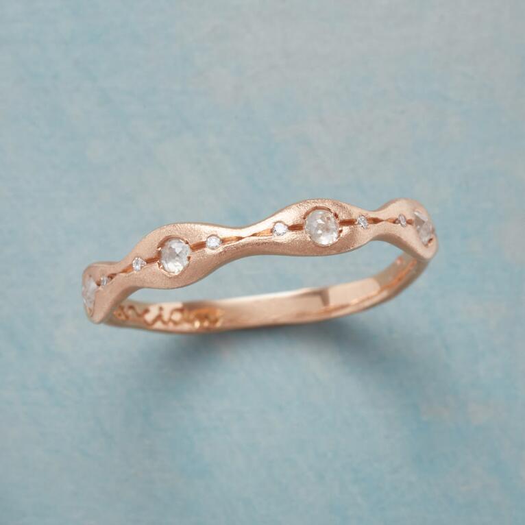 DIAMOND CAROUSEL RING