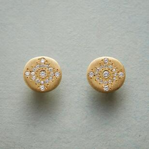 STAR SHIMMER EARRINGS