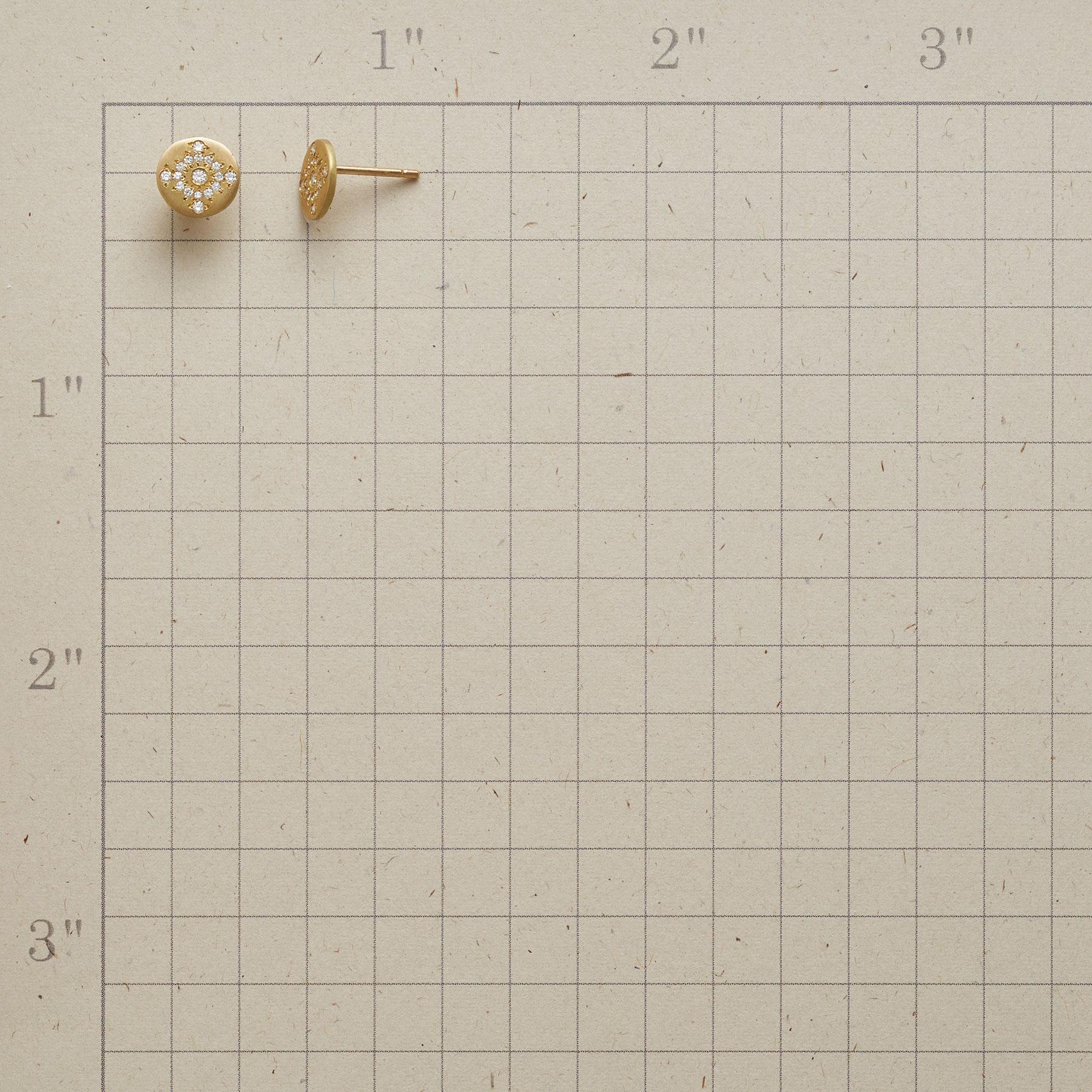 STAR SHIMMER EARRINGS: View 2