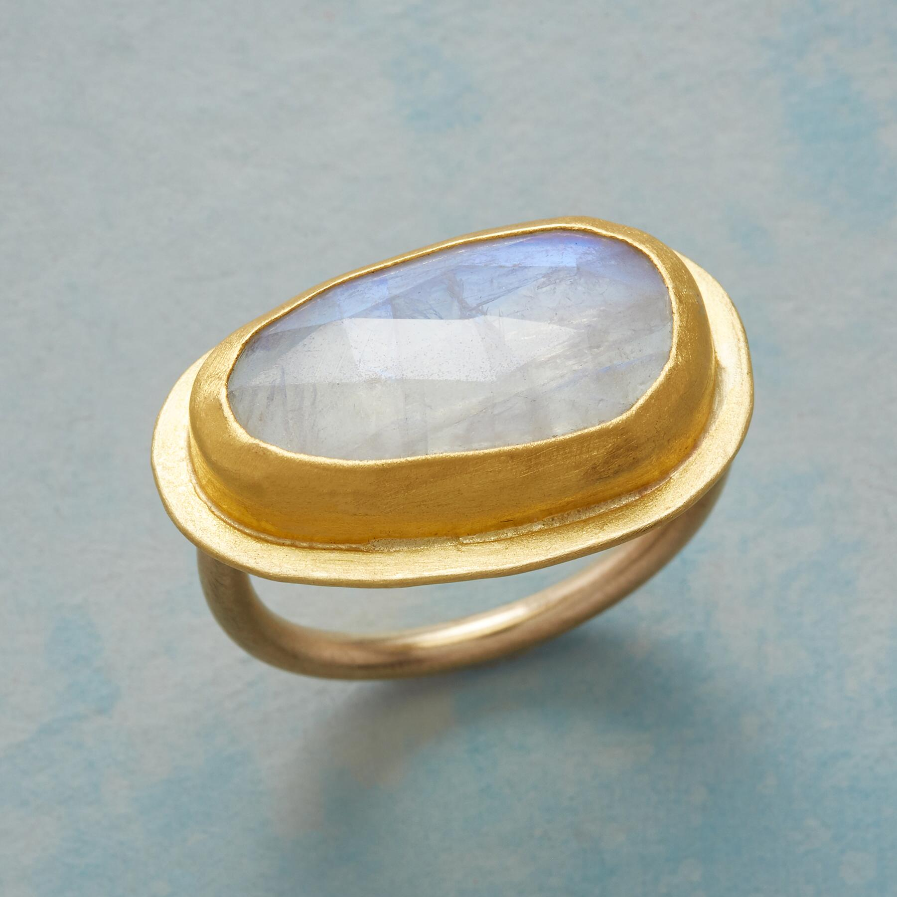 LIGHT WITHIN RING: View 1