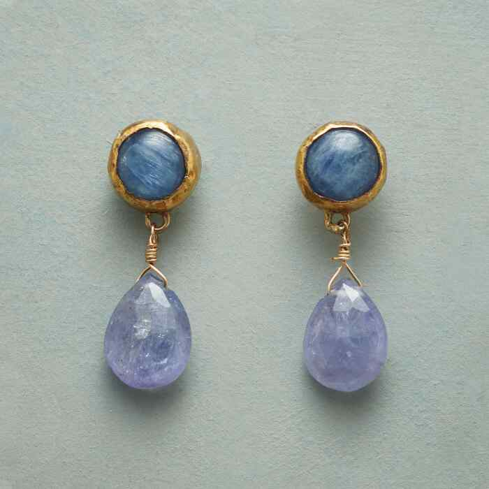 AZURE SKIES EARRINGS