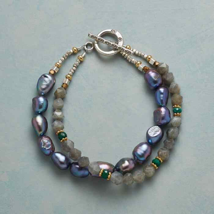 TWO JOURNEYS BRACELET
