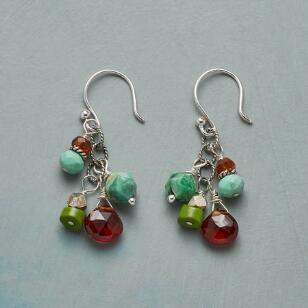 EARTH AND SKY EARRINGS