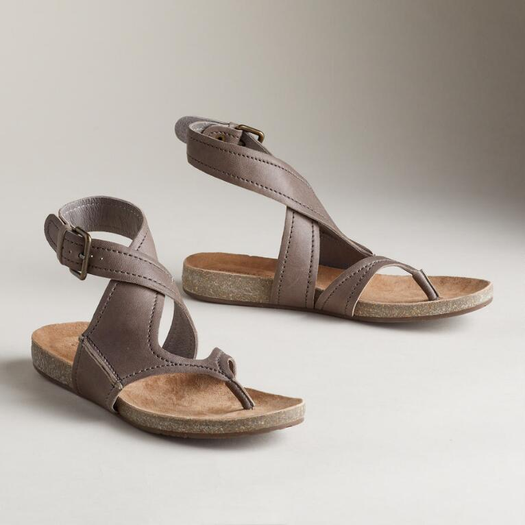 YAGGER SANDALS