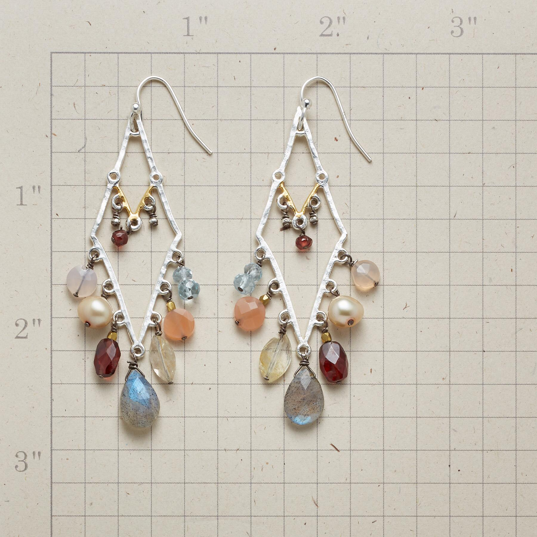 VARIETAL EARRINGS: View 2