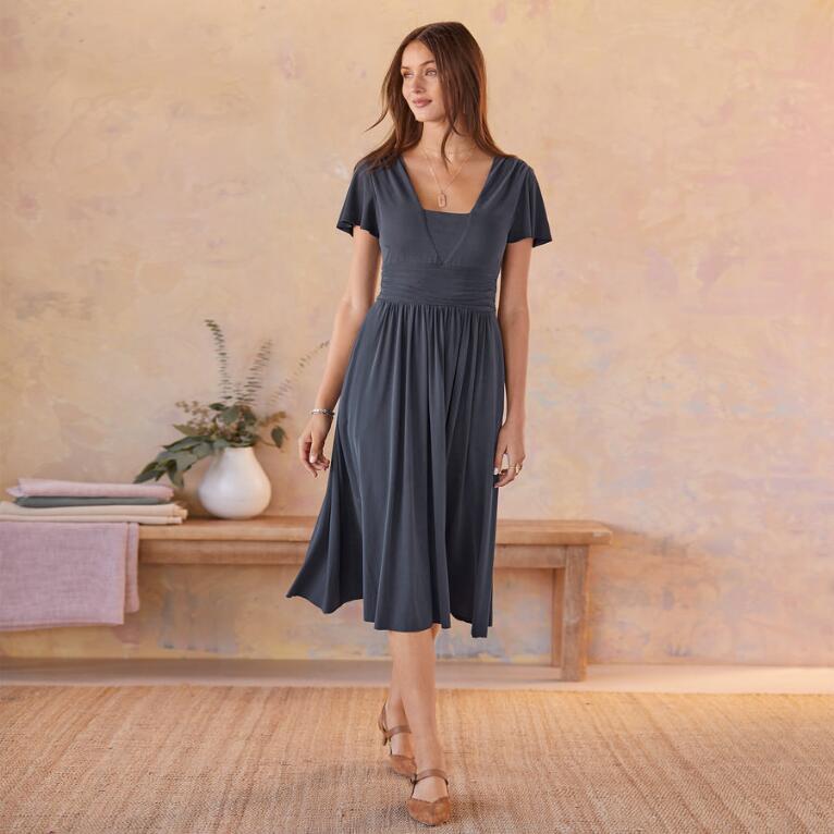 TWILIGHT WALTZ DRESS