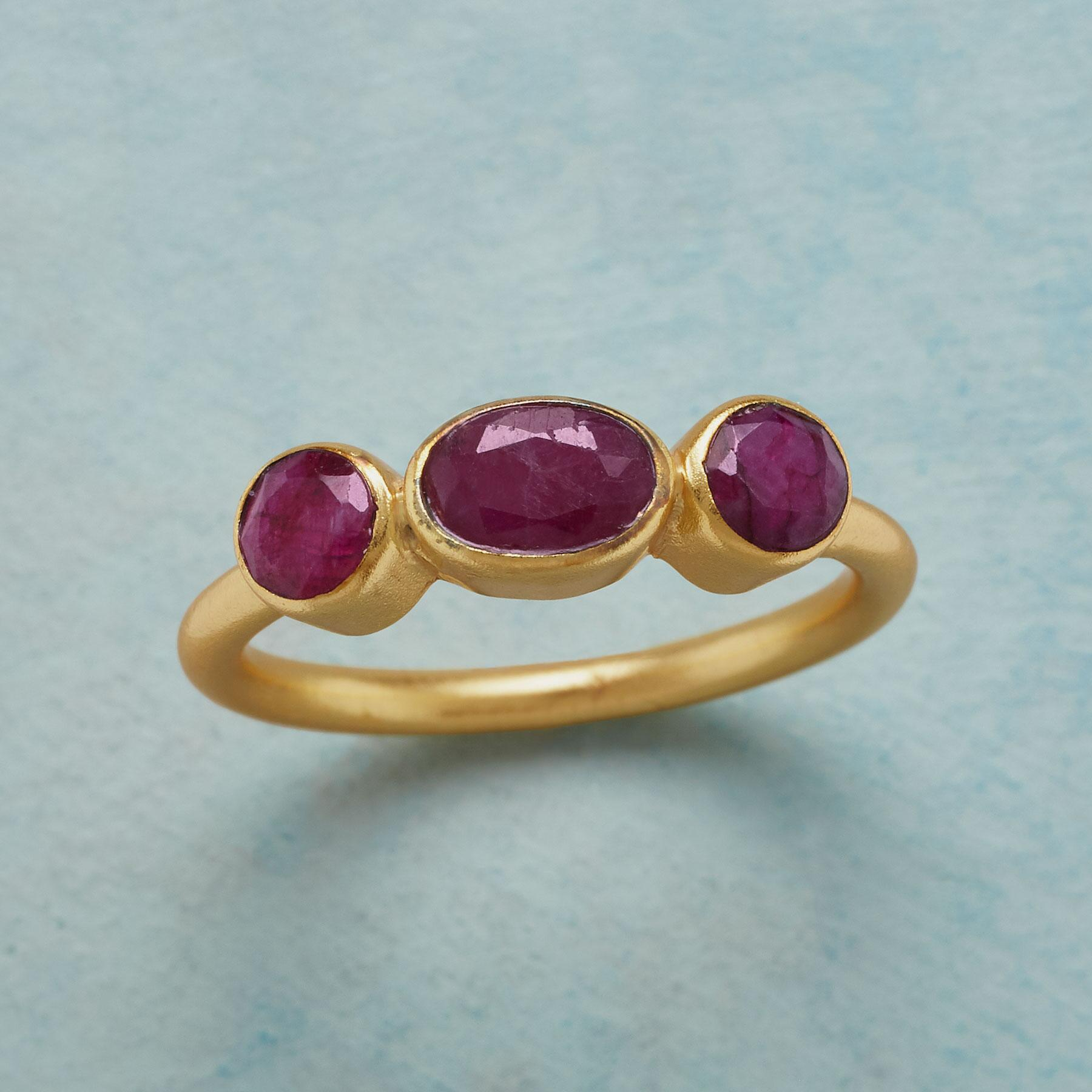 RUBY MOUNTAIN RING: View 1