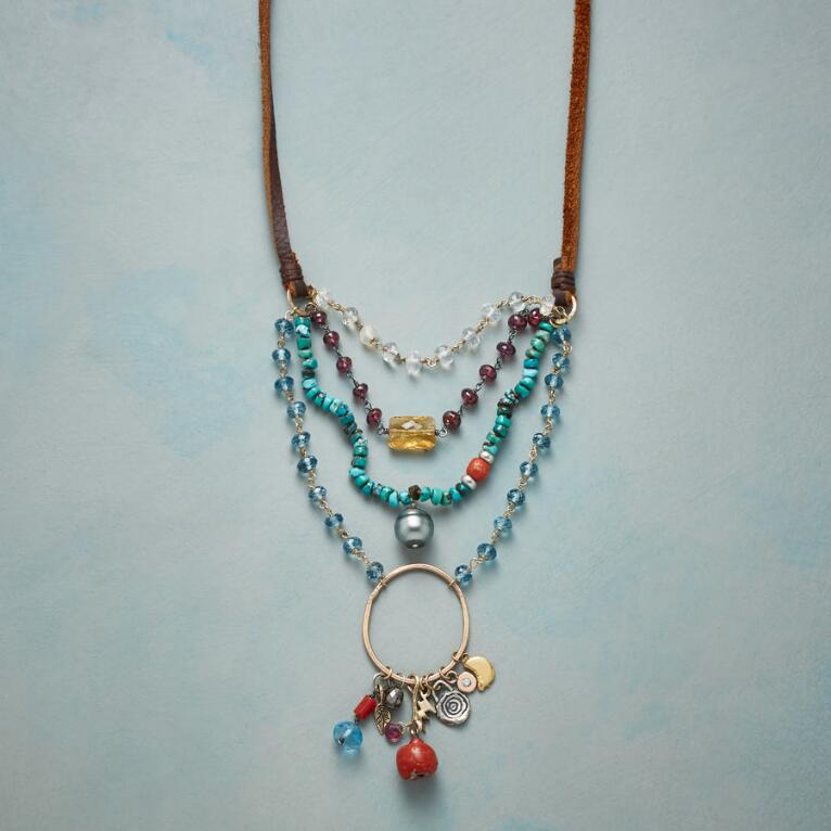 MASTERPIECE NECKLACE