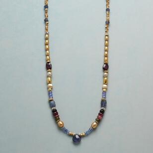 GOLDIPEARL NECKLACE
