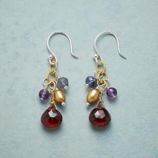GOLDIPEARL EARRINGS