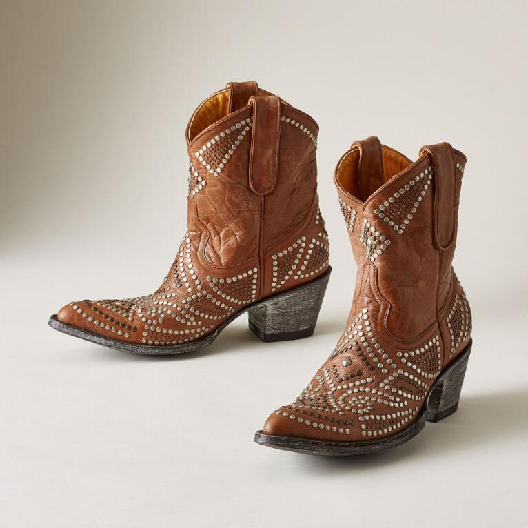 VERICELA BOOTS
