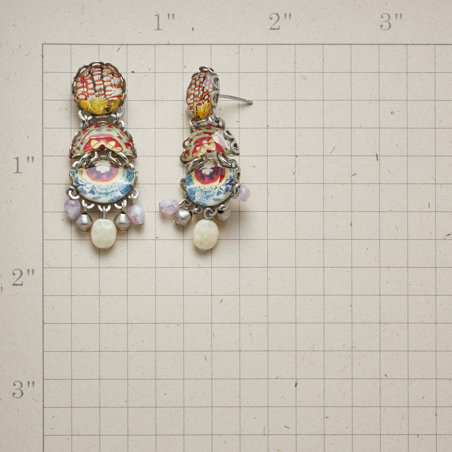 KALOS EARRINGS: View 2