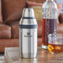 STANLEY ADVENTURE HAPPY HOUR SHAKER