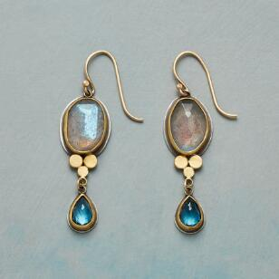 TAYRONA EARRINGS