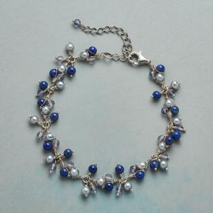 WINTER BERRY BRACELET