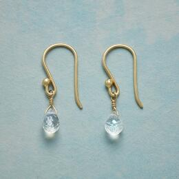BY THE LIGHT OF THE MOON EARRINGS