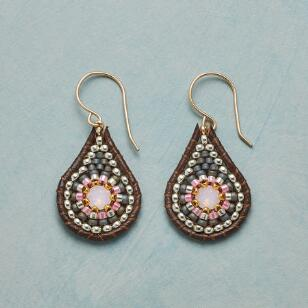 LARAMIE EARRINGS