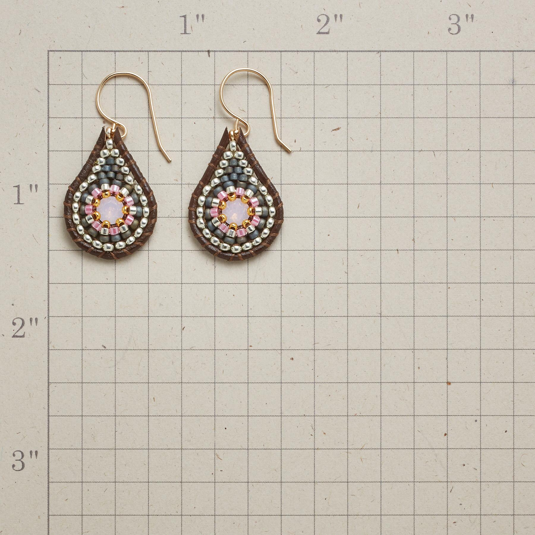 LARAMIE EARRINGS: View 2
